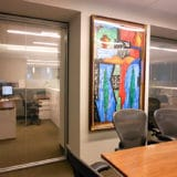 conference room switchable glass
