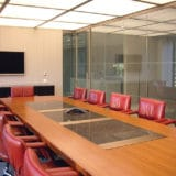 conference room privacy nassau county