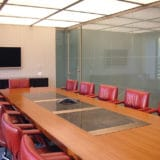 conference room privacy long island