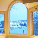 home privacy glass