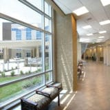 switchable glass for hospitals