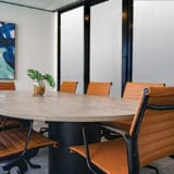 long island conference room privacy