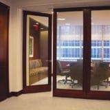 long island privacy doors