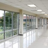 long island school privacy glass